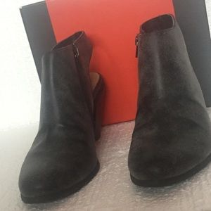 Guess Shoes - G by Guess Gabryel Ankle Booties